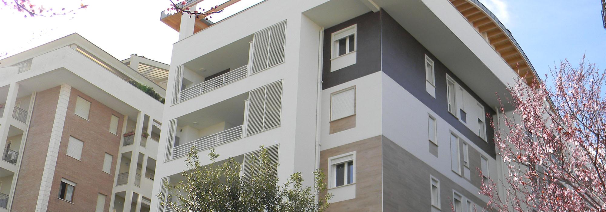 Residenza 46 – Via Carlo Felice 46 Sassari