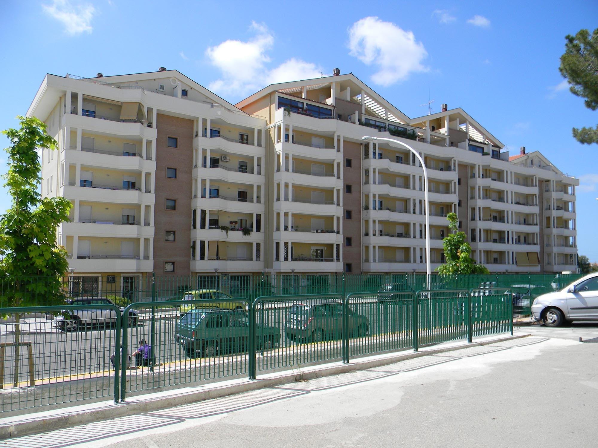Residenza Serra Secca