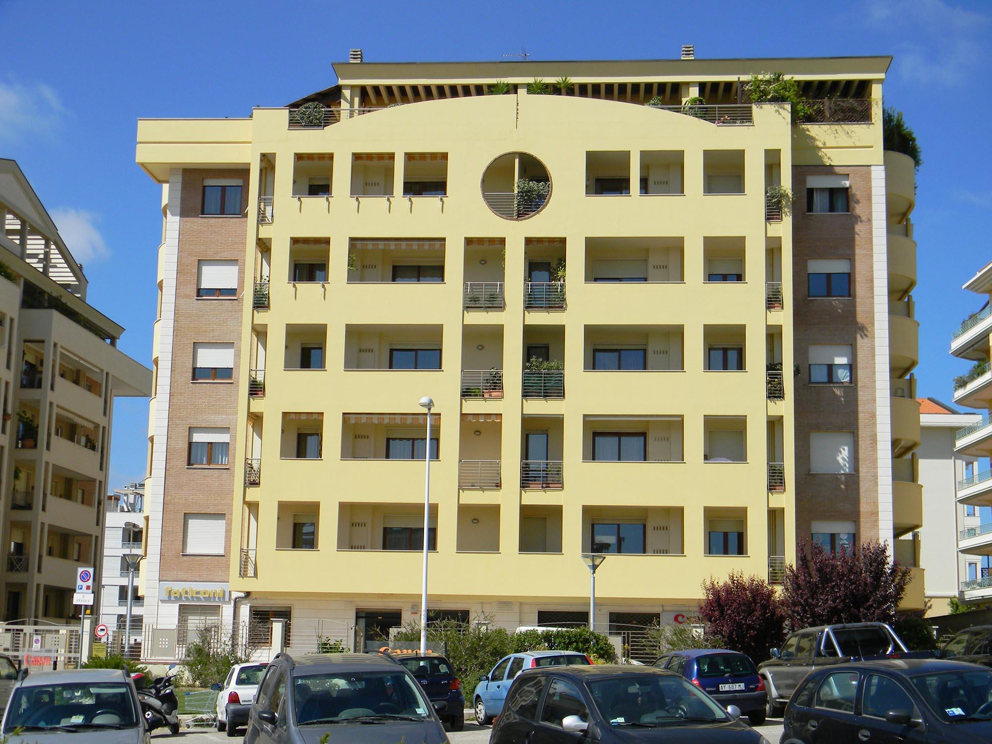 Residenza Via Carlo Felice 50