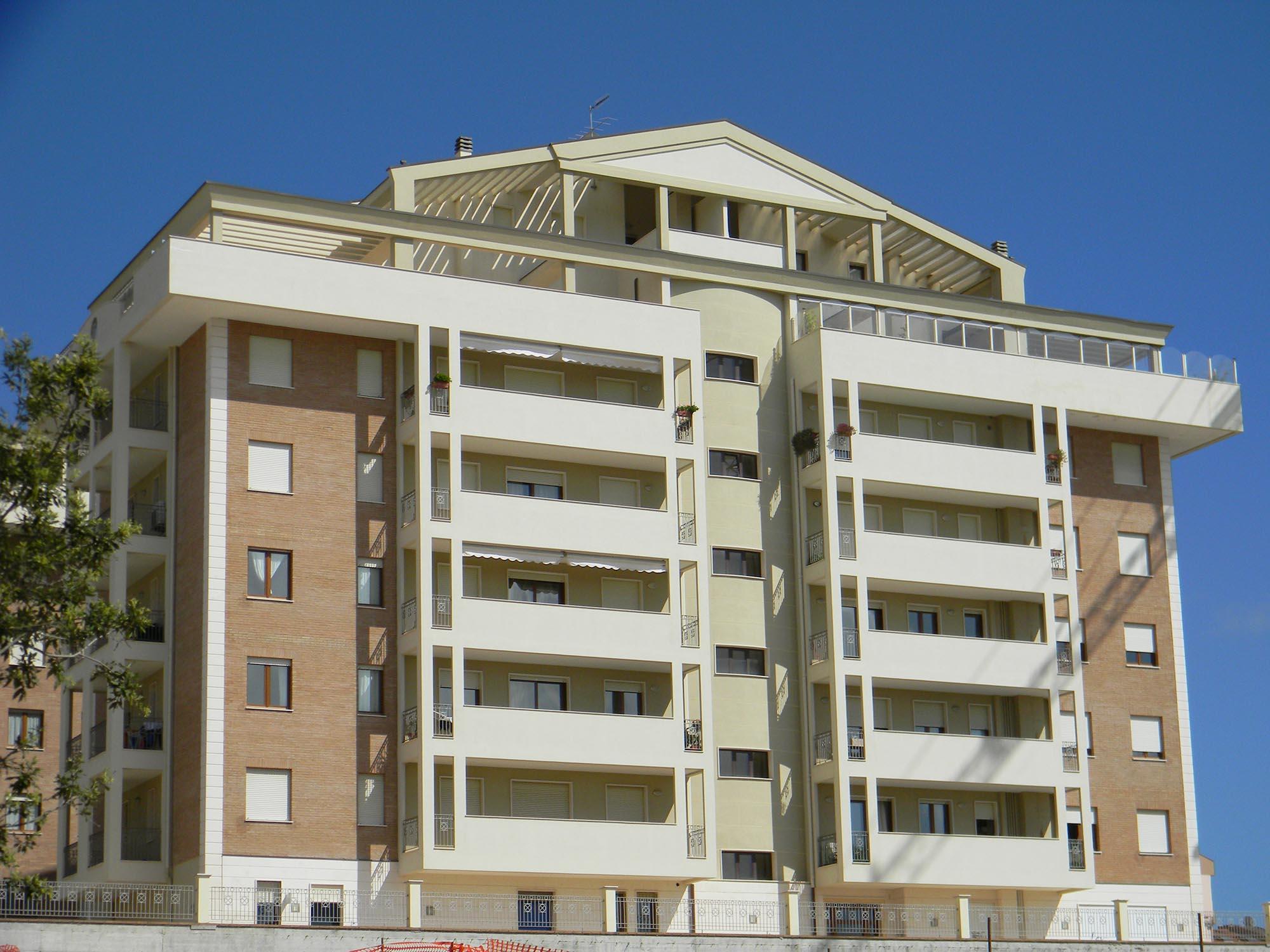 Residenza Via Carlo Felice 48