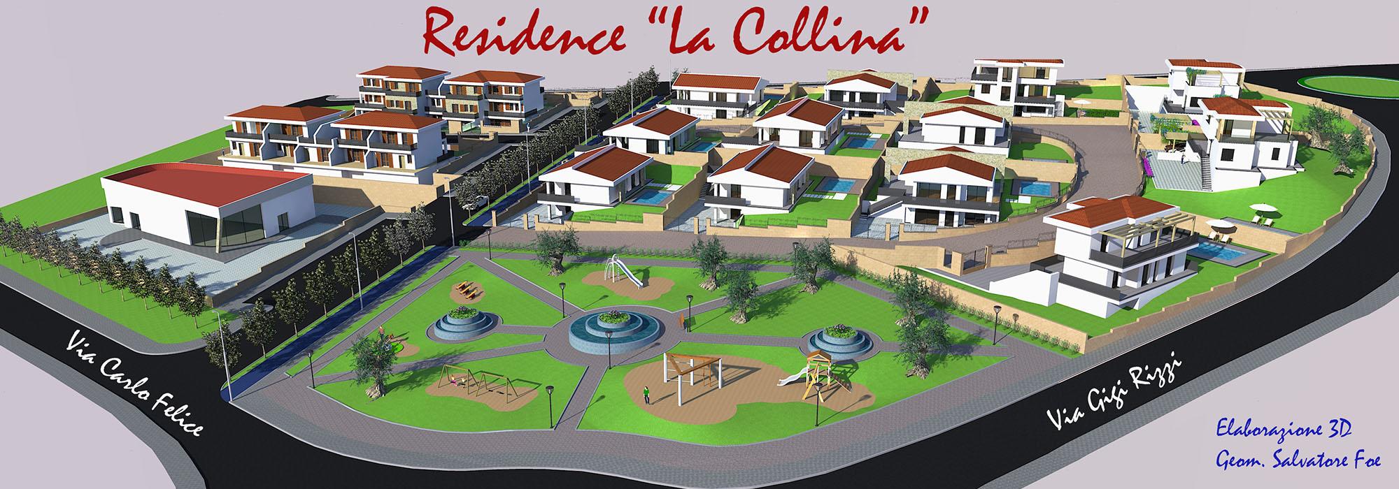 "Residence ""la Collina"""